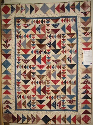 Missoula Quilters Guild 2010 Quilt Show Results